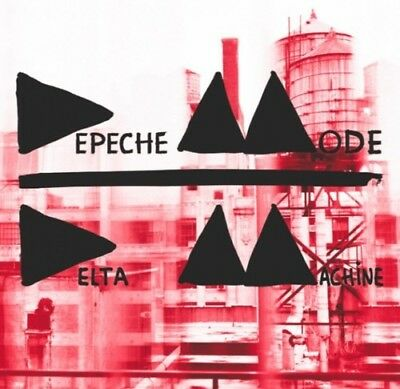 Depeche Mode - Delta Machine New Cd