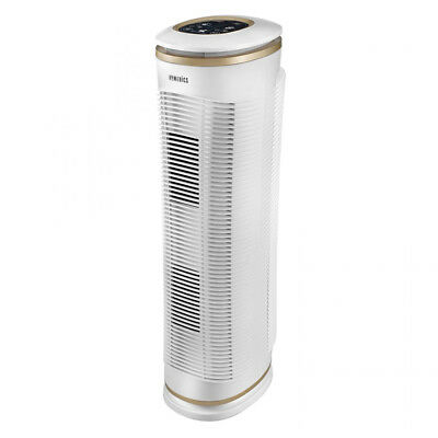 HoMedics True HEPA TotalClean Air Purifier with PetPlus