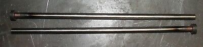"""1/4"""" x 8"""" Ejector Pins 2 pieces"""