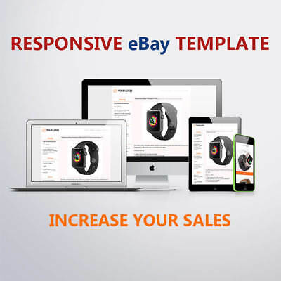 eBay Listing Template Test Mode - don't buy, thanks