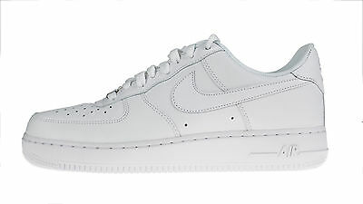 Nike Air Force 1  07' Mens Uk Sizes 7 - 11,  315122-111, Brand New In Box