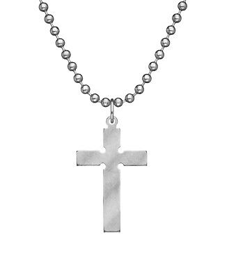 Military Issue Episcopal Cross Made by GI JEWELRY®