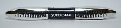 1 x Loreal False Lash Superstar Mascara Noir / Black - Schwarz
