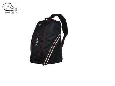 Equit'm Long Boot Bag Riding Showing Hunting Protector Horsebox FREE DELIVERY