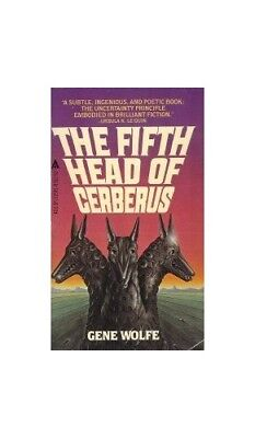Title: Fifth Head Cerberus by Wolfe, Gene Book The Cheap Fast Free Post