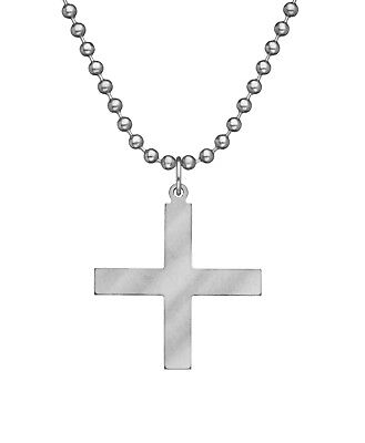 Military Issue Greek Cross Made by GI JEWELRY®