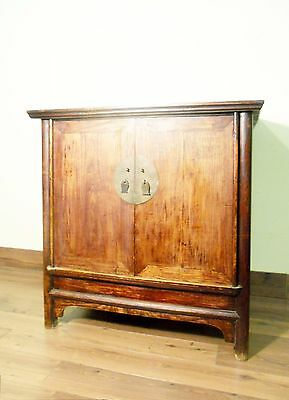 Antique Chinese Ming Cabinet/Sideboard (5780),  Circa 1800-1849