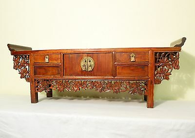 Antique Chinese Petit Altar (5326), Circa 1800-1849