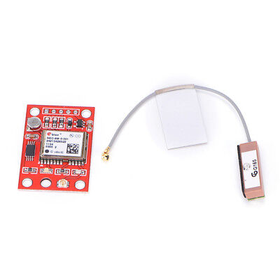 GY-NEO6MV2 NEO-6M GPS Module Board with Small Antenna for Arduino BBC
