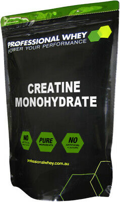 1kg 2kg 3kg 4kg Professional Whey Pure Micronised Creatine Monohydrate 200 Mesh