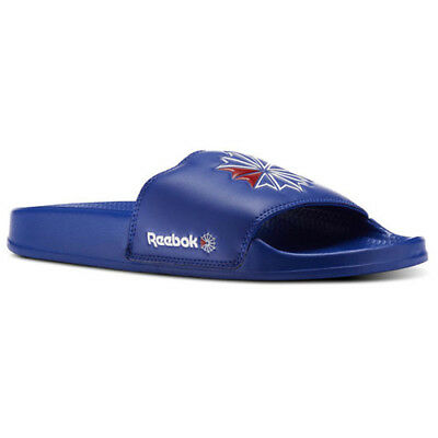 a5ebe9cf3c4c1 REEBOK CN0740 MEN Slide Classic Sandals blue -  27.53