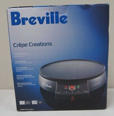 Breville BCP200 Crepe Creations