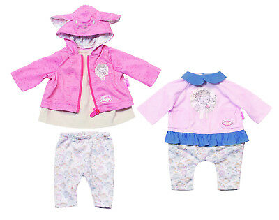 Zapf Creation Baby Annabell 700105 Tag Outfit  #brandtoys