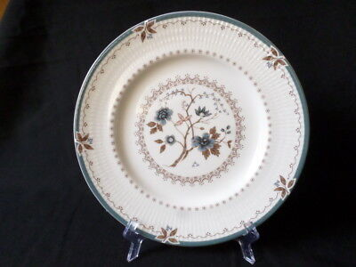 Royal Doulton. Old Colony. Entree Plate. (20.5cm). TC1005. Made In England.