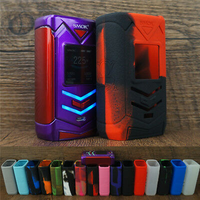 SMOK VENENO 225W KIT MOD Protective Silicone Case Cover Sleeve Accessory