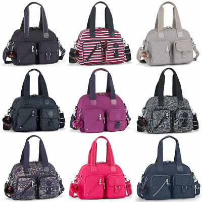 4bc019a161 KIPLING DEFEA MEDIUM Shoulder Bag -  74.14