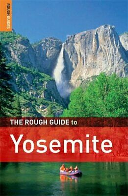 The Rough Guide to Yosemite (Rough Guide Travel ... by Whitfield, Paul Paperback