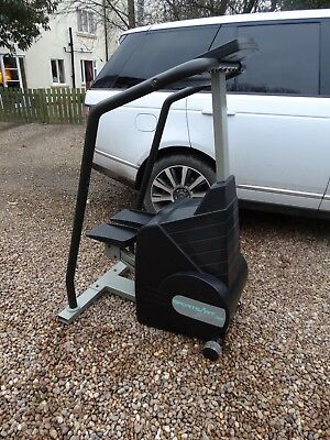Sports Art 7005 stepper stair exercise machine gym equipment RRp £2200