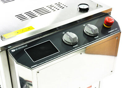 Optima Steamer XD - LCD screen - Contact us for OFFERS! optimasteam.co.uk