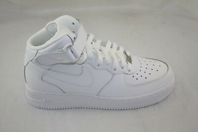 official photos 08cea be1c3 Nike Air Force 1 Mid (Gs) White white 314195-112,314195