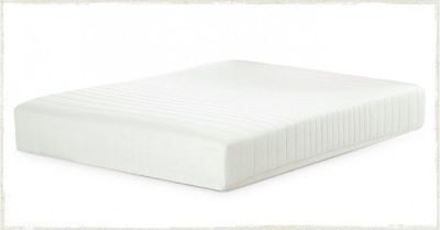 Memory Foam Orthopaedic Matress Single Double 4Ft6 5Ft King Size - Free Cover