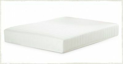 Memory Foam Orthopaedic Matress Double 4Ft6 5Ft King Size Free Breathable Covers