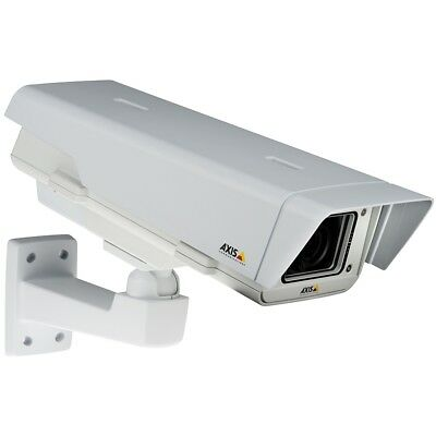 AXIS P1357-E 5 Megapixel  Network Security IP Camera