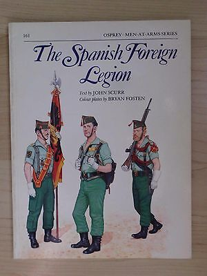 Fremdenlegion  Spanien The Spanish  Foreign Legion Etrangere