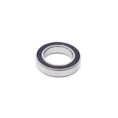 6802 2RS Rubber Sealed Deep Groove Ball Bearing - 15x24x5 mm