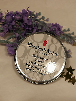 Elizabeth Arden Eight Hour Lip Tin, Lippenbalm,*NEU *Original* 14,6ml