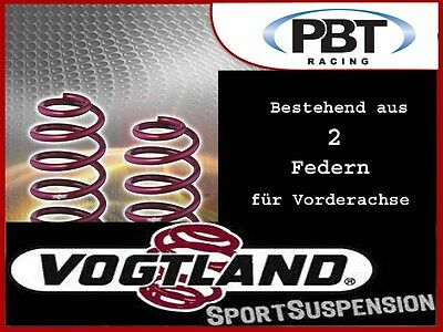 VOGTLAND Feather BMW 3 Series Touring E36 6cyl. 40/0 mm Item no. 951004