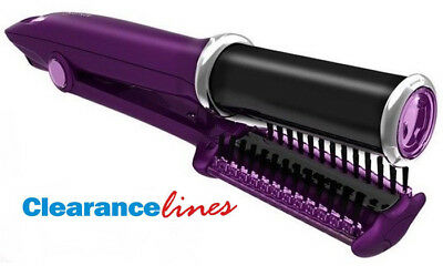 InStyler 32mm Rotating Ionic Ceramic Straightener Curler, Adds Volume and Shine
