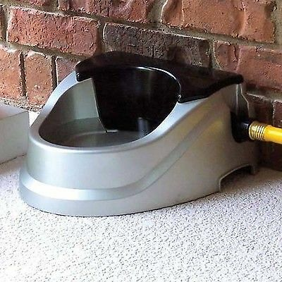 AQUA BUDDY Automatic Pet Float Waterer 1.9L Made in USA.
