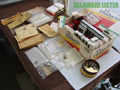 Large Wholesale Mixed Lot of Electrical Resisitors Dilods Varistor Semiconductor