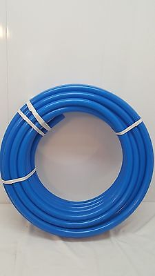 """Potable Certified Non Barrier 1/2"""" - 300' coil - BLUE PEX For Heating & Plumbing"""
