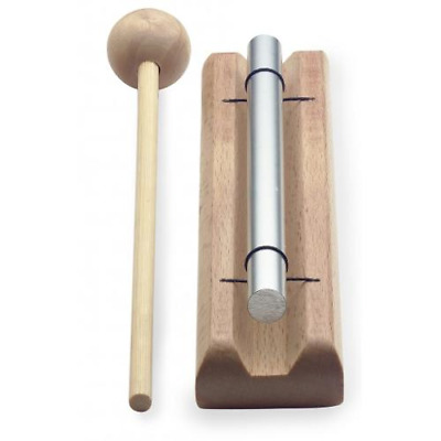 Stagg Table Chime Bar - 1 Note