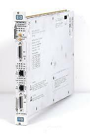 HP - Agilent - Keysight E6282A Ethernet Processor VXI Module