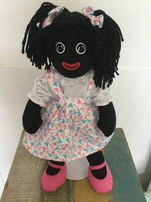 Angie: Hopescotch Collectibles Rag Doll