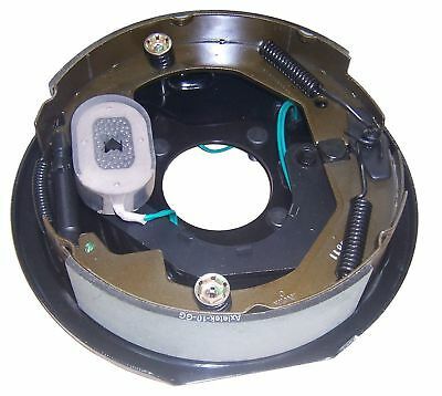 """Husky 30794 10"""" x 2.25"""" Right Handed Electric Brake Assembly - 2300 to 3500 l..."""