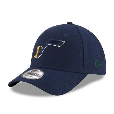 New Era NBA UTAH JAZZ The League 9FORTY Game Cap NEU/OVP