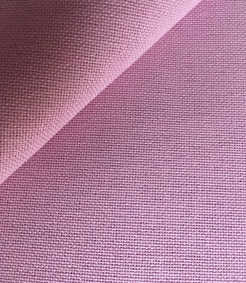 Orchid Pink 28 count Brittney Lugana 50 x 140 cm even weave Zweigart fabric