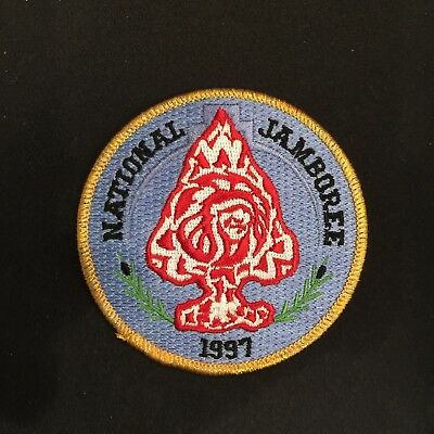 1997 National Jamboree Order Of The Arrow