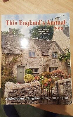 THIS ENGLAND Annual 2018