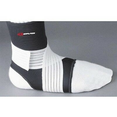 EVS AS14 MX/Offroad Ankle Stabilizer White