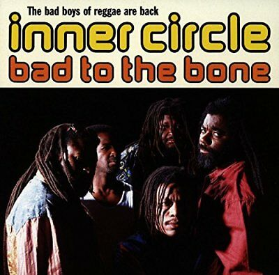 Inner Circle - Bad To The Bone (Import) New Cd