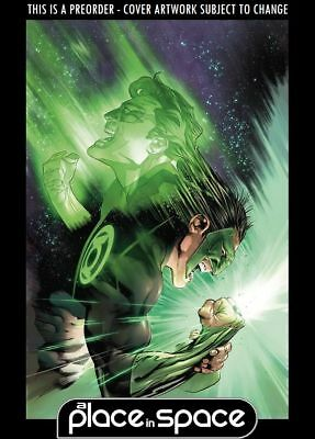 (Wk11) Hal Jordan And The Green Lantern Corps #40A - Preorder 14Th Mar