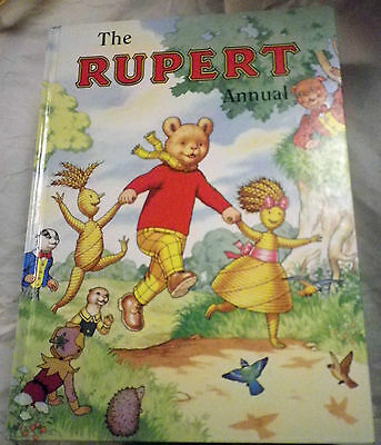 RUPERT The BEAR Annual Number 65 (2000)