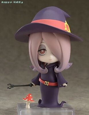 Good Smile Company Nendoroid Little Witch Academia: Sucy Manbavaran [PRE-ORDER]