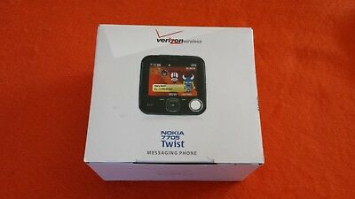 New in box verizon fios motorola cable box model qip7100 2 w new in box verizon nokia twist 7705 cellphone pocket basic qwerty keyboard sciox Gallery