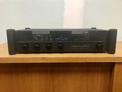 Audio Innovations L2 Pre-amplifier Pre-amp Preamplifier Preamp